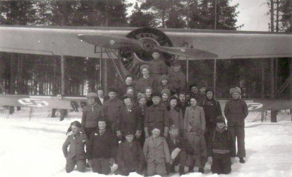 Nummelan Lentokenttä