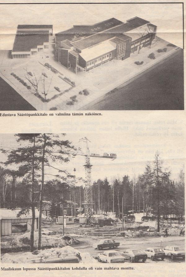 Nordea Nummela